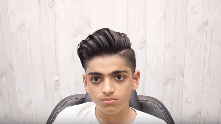 Boys Hairstyle - 15+ Best Hairstyles For 2019 -